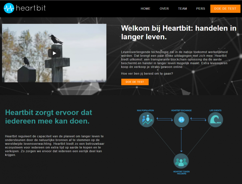 Heartbit